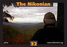 The Nikonian #32