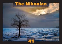 The Nikonian eZine #41