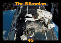The Nikonian eZine 45