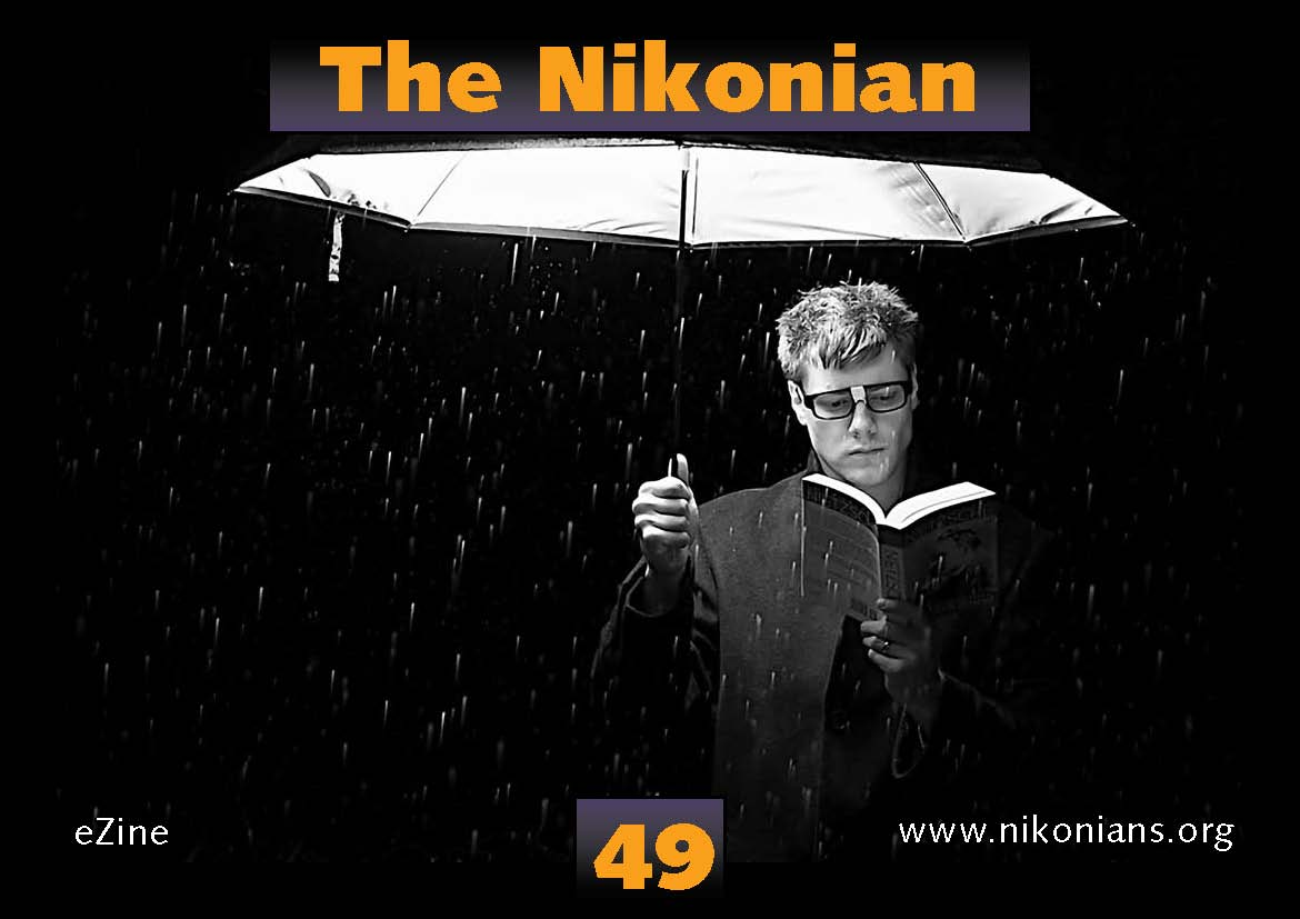 The Nikonian eZine #49