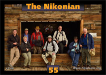 The Nikonian eZine #55
